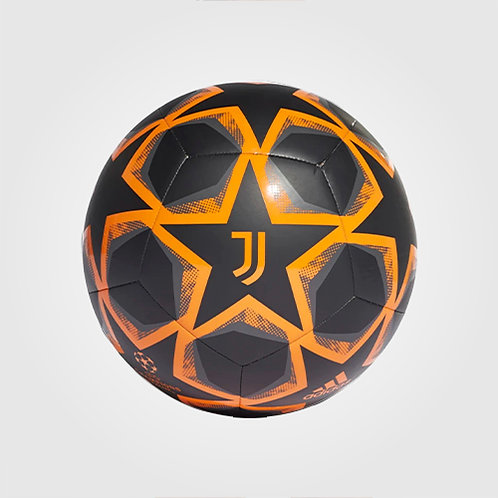 Pallone Juventus Champions League