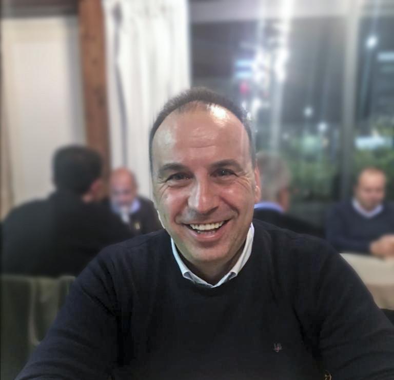 Alessandro Di Berardino