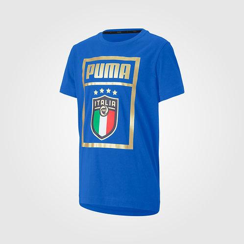 Italia DNA T-shirt - Junior