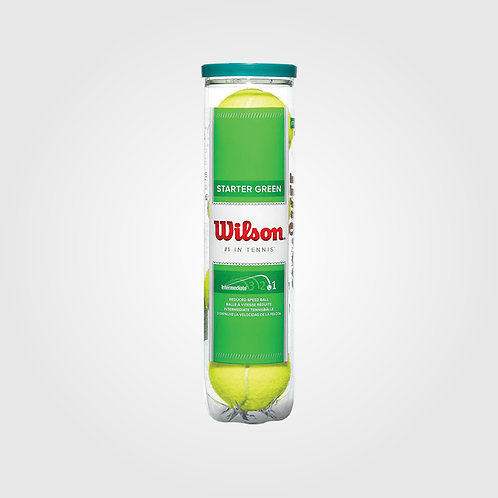 Wilson Starter Play Green