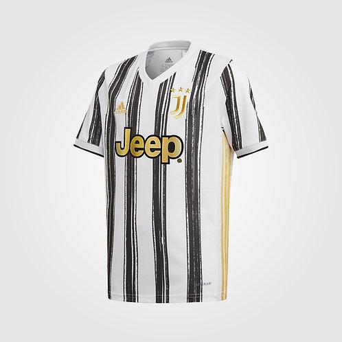 Juventus - Maglia Home JR