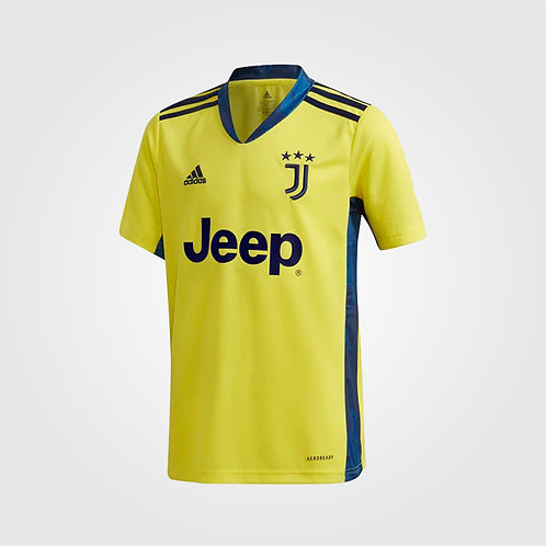 Juventus - Maglia Portiere JR