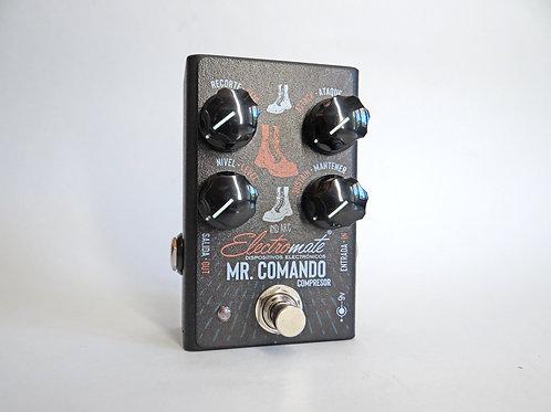 MR COMANDO - COMPRESOR