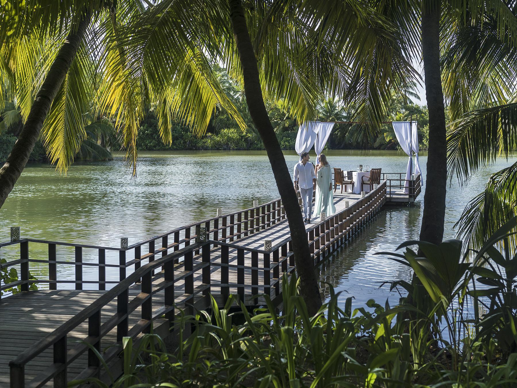 DbD green lagoon A