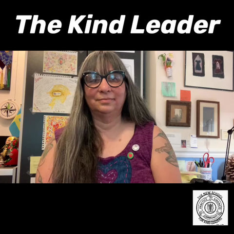 Why You Need to Lead with Kindness