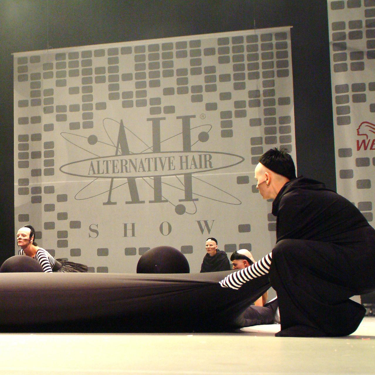 Show London 2003