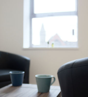 Image inside a Nabida Care Management supported living flat