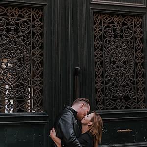 Engagement Ingrid & Christophe