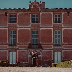 Engagement Florine & Xavier
