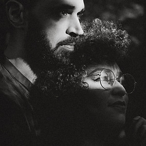 Marie & Richard