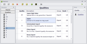 Assisi Forestry Software Qualities