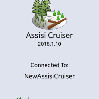 Assisi Cruiser Mobile Data Collection