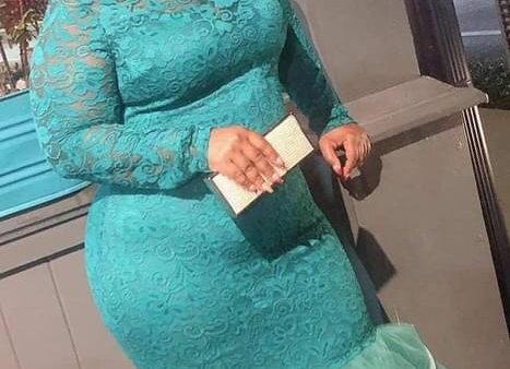 Emerald Lady
