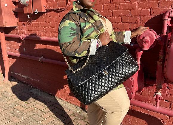 Bawse Bag