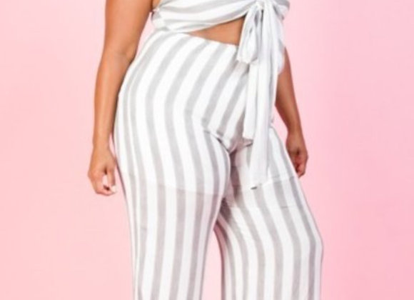 Out of the Box Jumpsuit