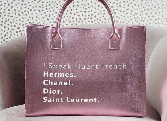 Style Speaks