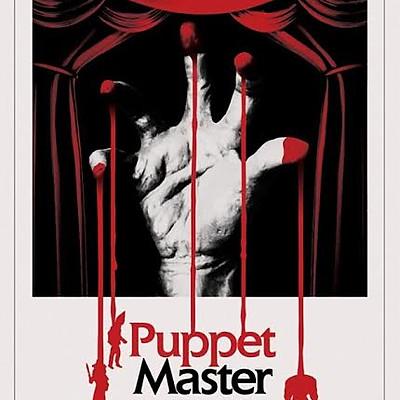 Puppet Master: The Littlest Riech