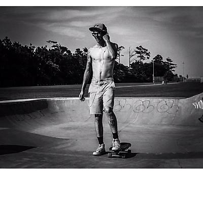 Skate: 35mm Film