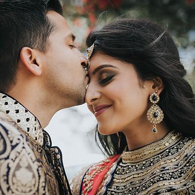 Soniya & Arjun