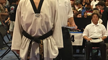 Elite Karate Dominates South Texas Open