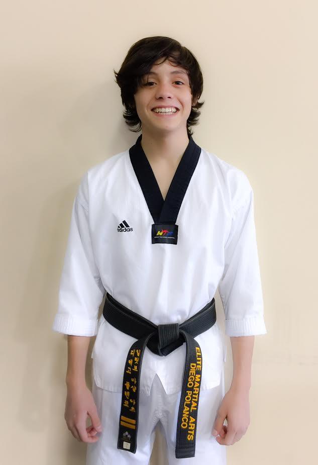Mr. Diego Polanco
