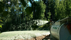 Durango Hydroseeding La Plata County