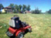 Grandview Durango CO Aeration 81301