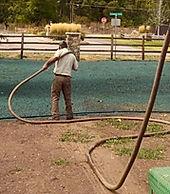 Hydroseeding Durango La Plata County Southwest Colorado