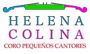 Coro de niños Fundación Helena Colina