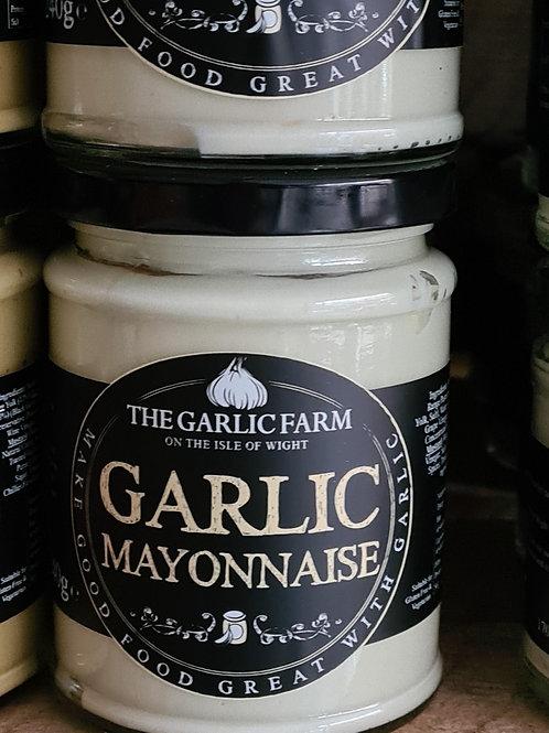 Garlic Farm Garlic Mayonnaise