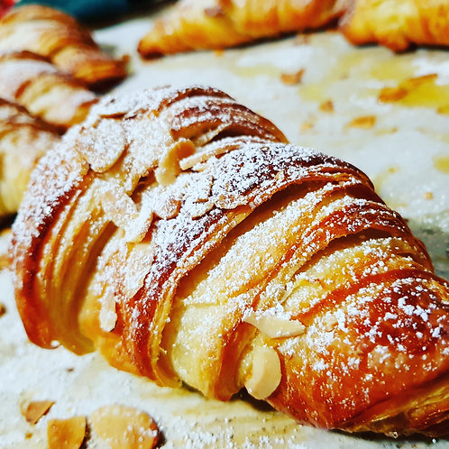 French Butter Pastries