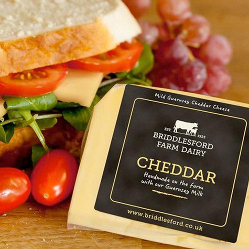 Briddlesford Farm - Cheddar 190g