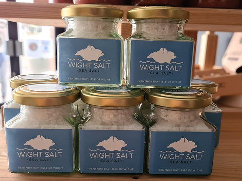 Isle of Wight Sea Salt 100g