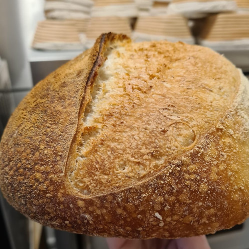 Essex Real Sourdough