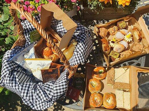 Artisan Afternoon Tea for 2x