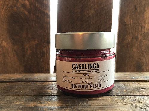 Casalinga Beetroot Pesto 160g