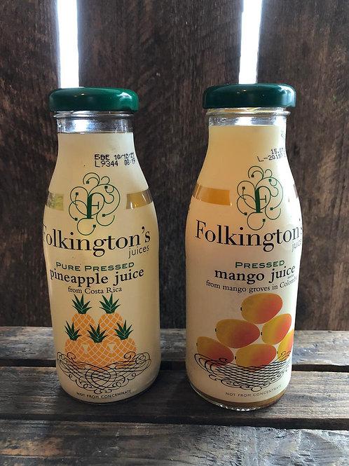 Folkington`s  Juice 250ml