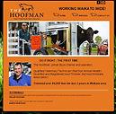 Bovine Hooftrimming - Hoof trimming - Lame Cows