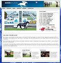 Horse Racing - Race Horse Training