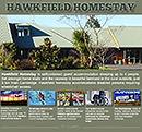 Homestay Accommodation Cambridge New Zealand