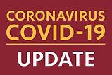CDC COVID 19 update