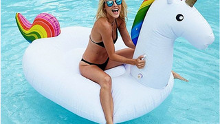 5 TIPS TO BEAT THE SUMMER BLOAT