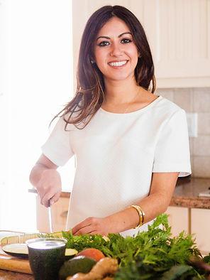 Francesca Alfano New York Nutritionist