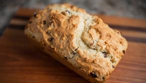 Joey McIntyre & Mrs. McIntyre's Irish Bread
