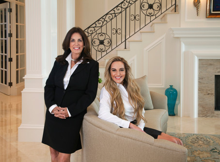 The Olive Belcher Team on SD Luxury Listings