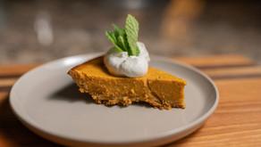 Betty's Easy Pumpkin Pie