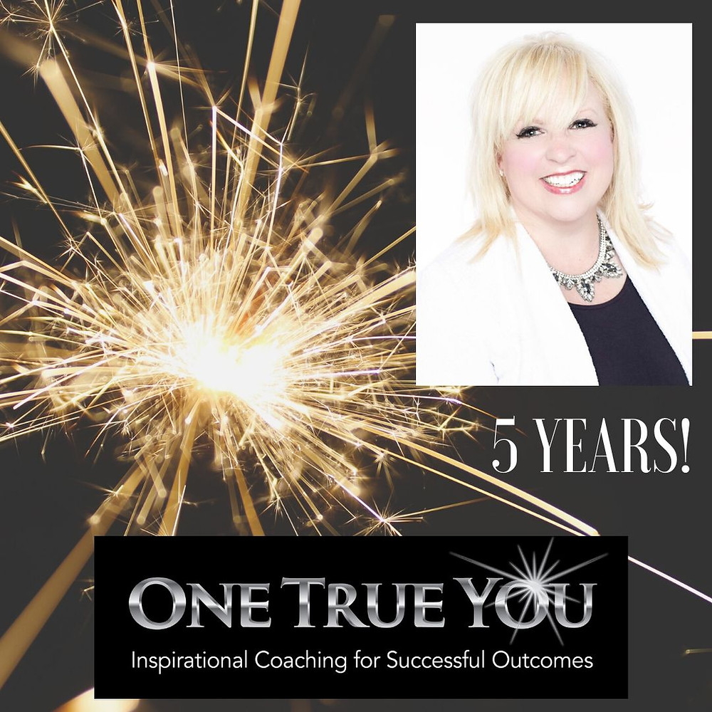 Debbie Petropoulos | Transformational Career and Life Coach | One True You, LLC | One True You Coaching