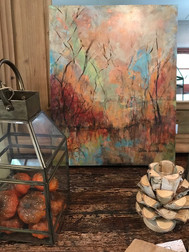 Art Available at the Complete Home