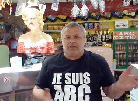 INFORMATION du 4 Juin 2020 - Richard vous parle (video 5)