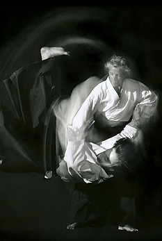 Aikido of Tamalpais teacher: Wendy Palmer